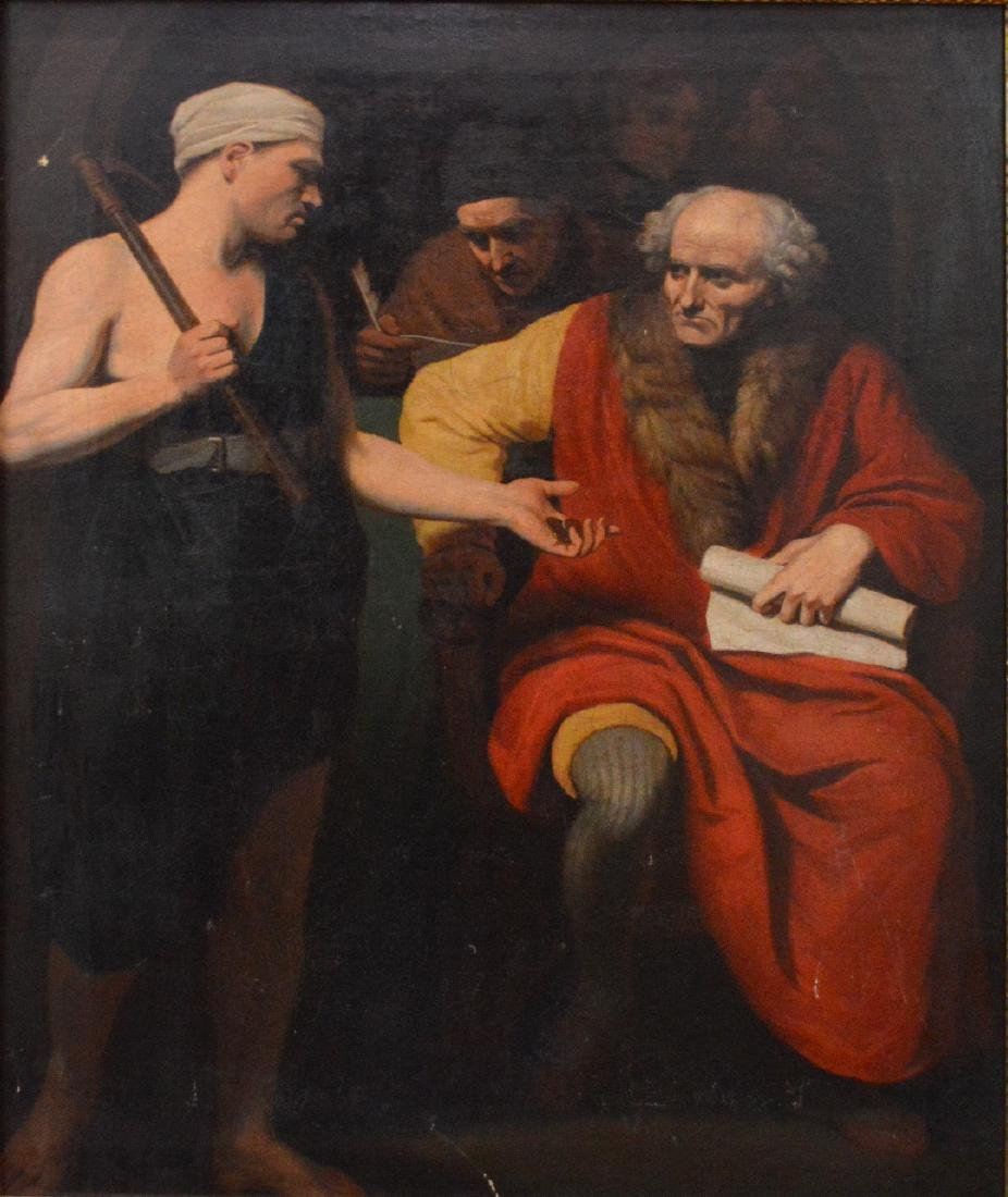 18th/19th Century French School old master style - 3