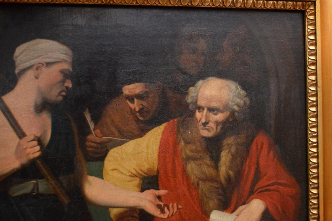 18th/19th Century French School old master style - 5