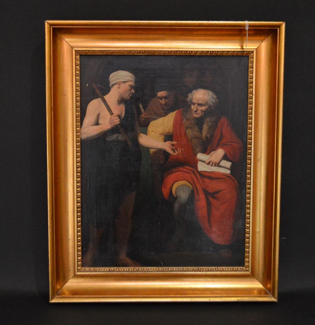 18th/19th Century French School old master style - 6
