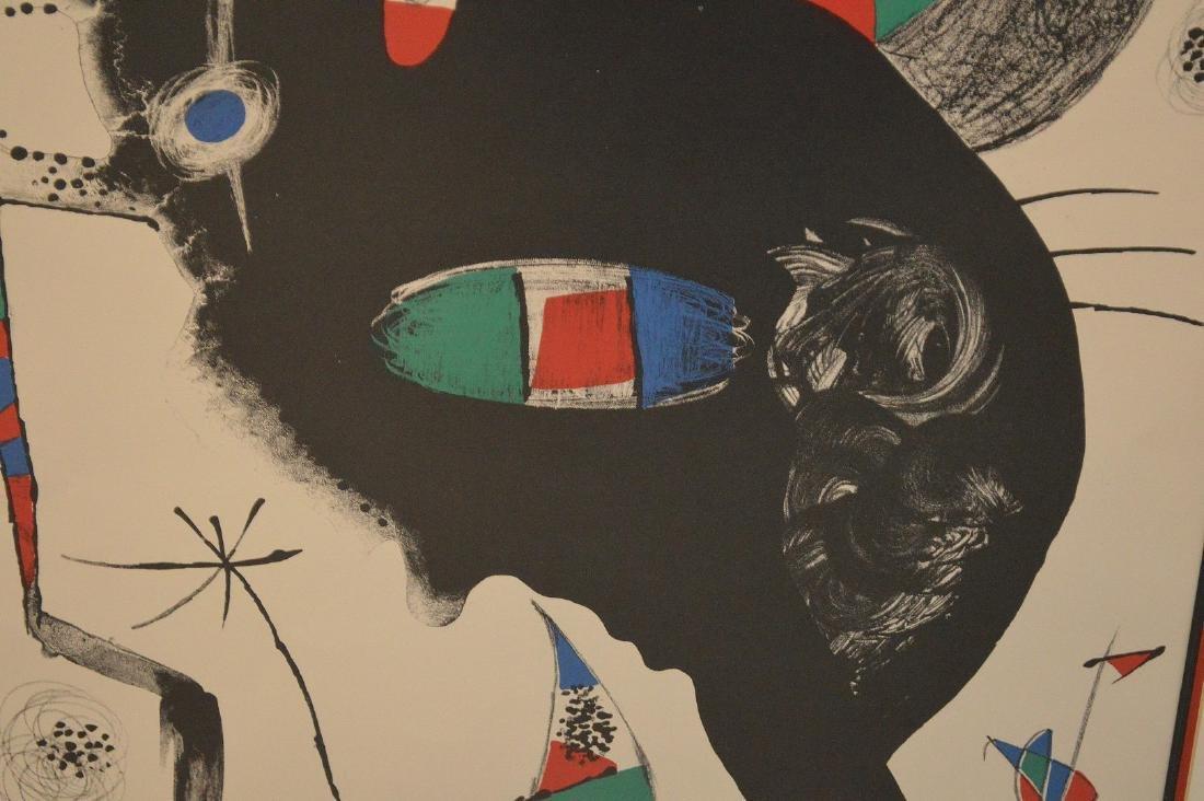 Joan Miró (1893-1983) – Spanish artist, widely - 3