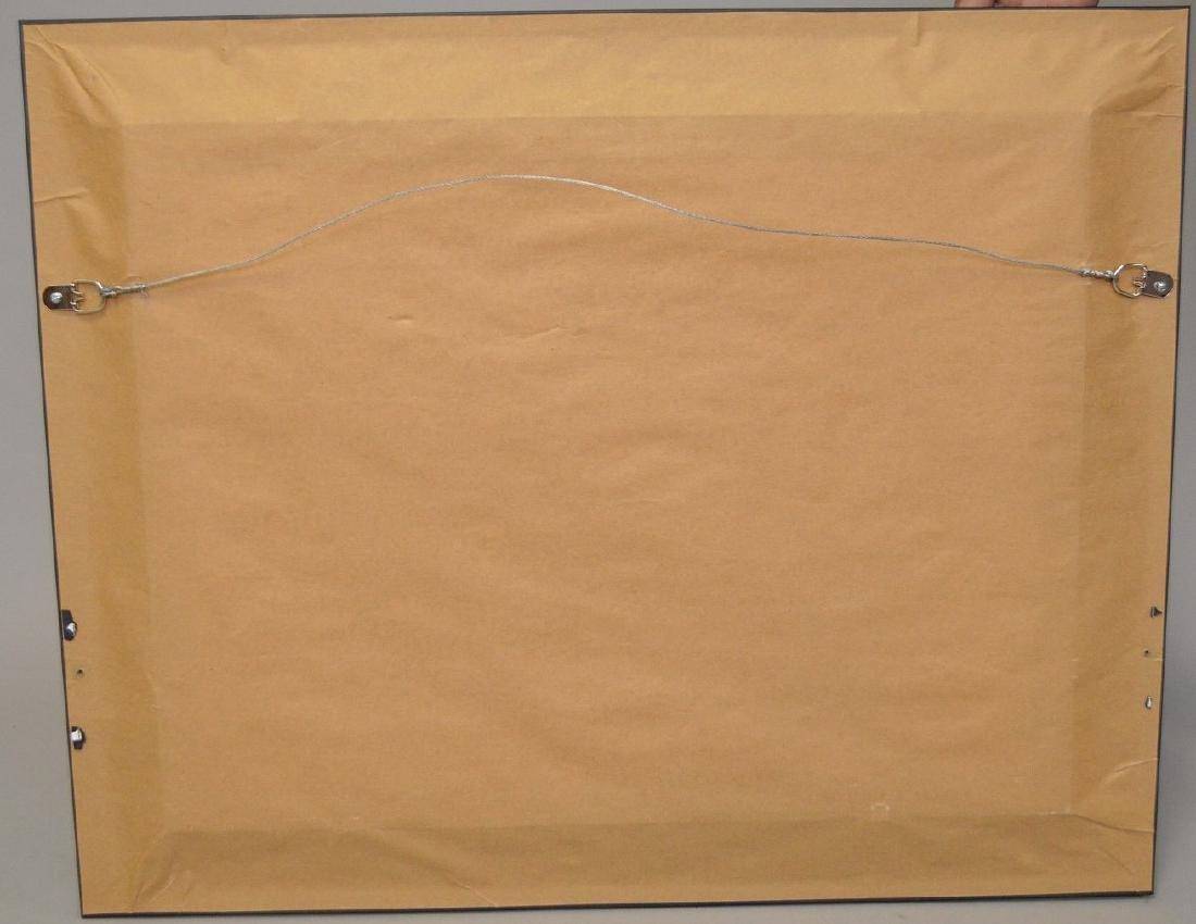 Peter Max (American, born 1937) colored lithograph 16 - 5