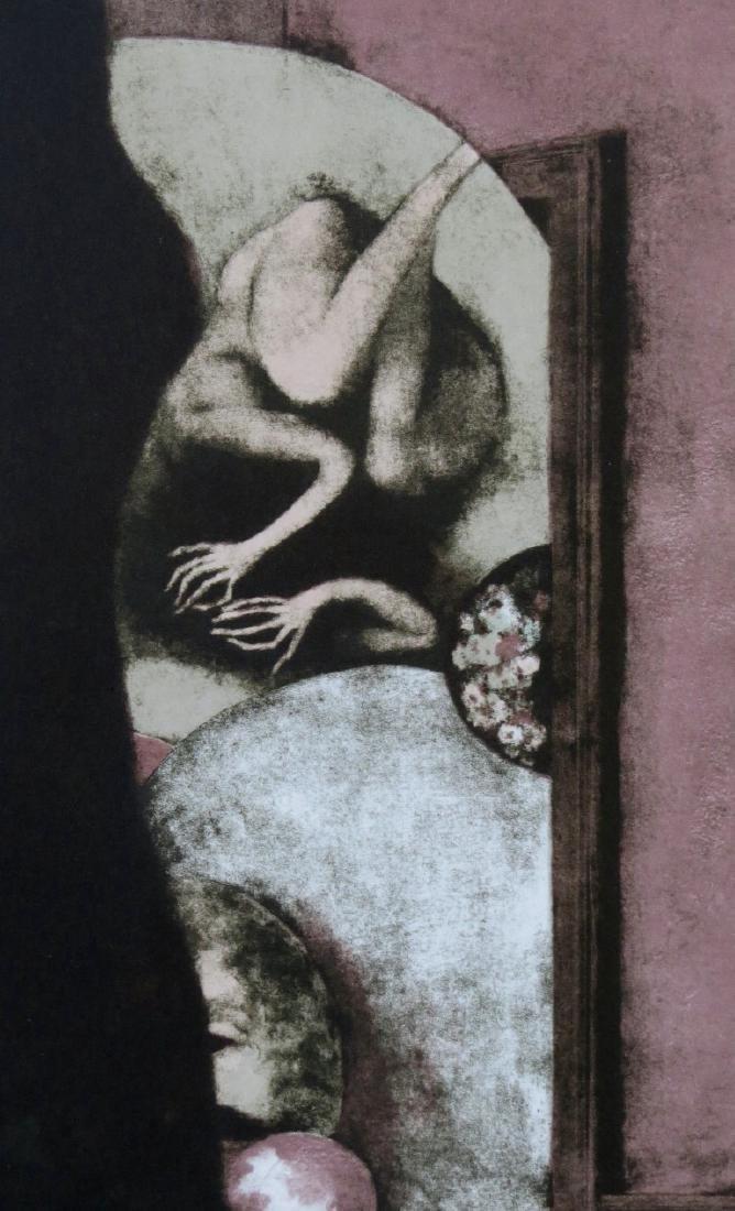 FEDERICO CASTELLON, (New York, 1914-1971), Color - 3