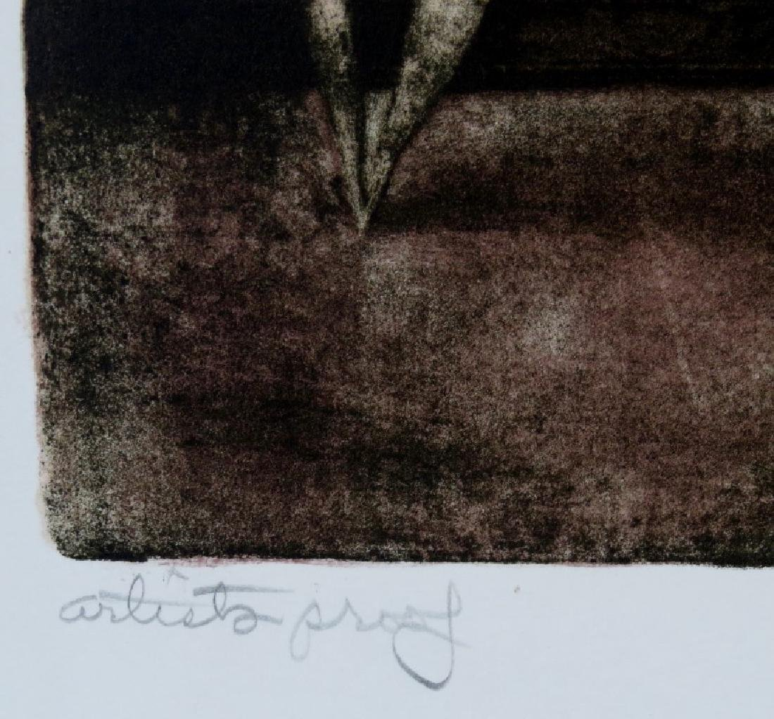 FEDERICO CASTELLON, (New York, 1914-1971), Color - 6