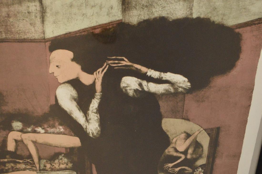 FEDERICO CASTELLON, (New York, 1914-1971), Color - 9