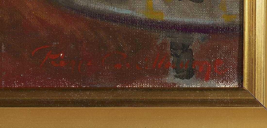 Pierre Guillaume (Dutch, b. 1954) oil on canvas, - 2
