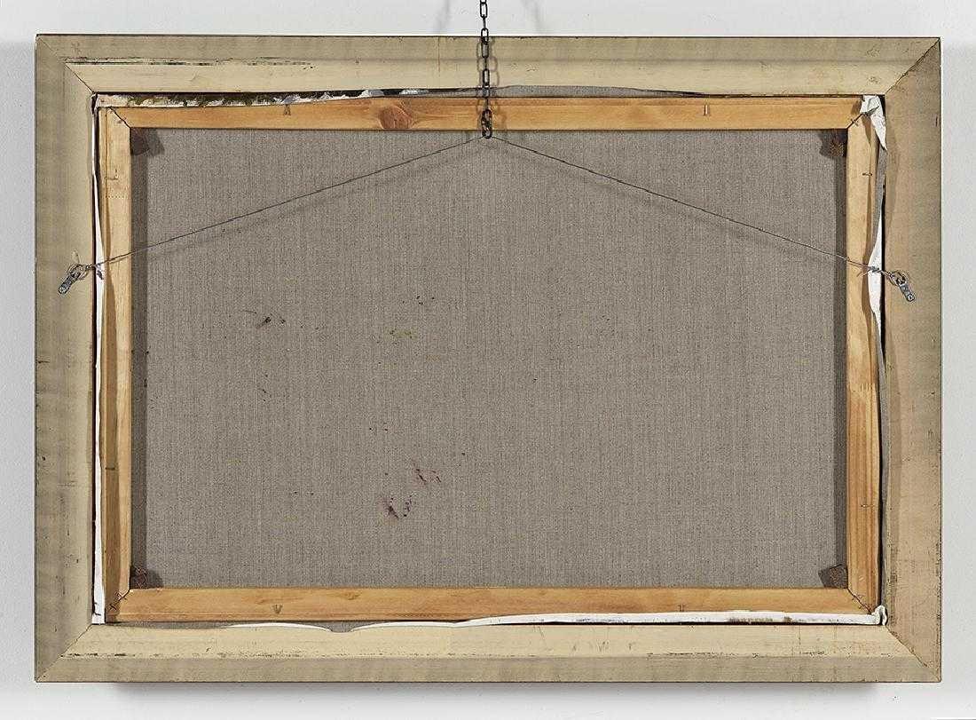 Pierre Guillaume (Dutch, b. 1954) oil on canvas, - 3