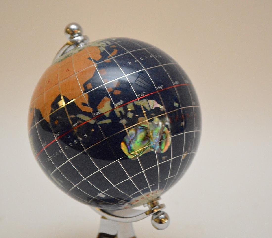 """Globe, 5"""" - 2"""