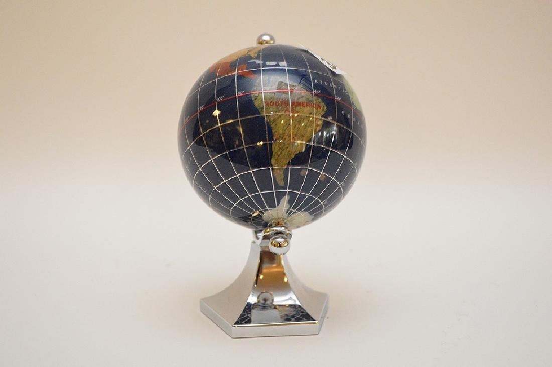 """Globe, 5"""" - 3"""