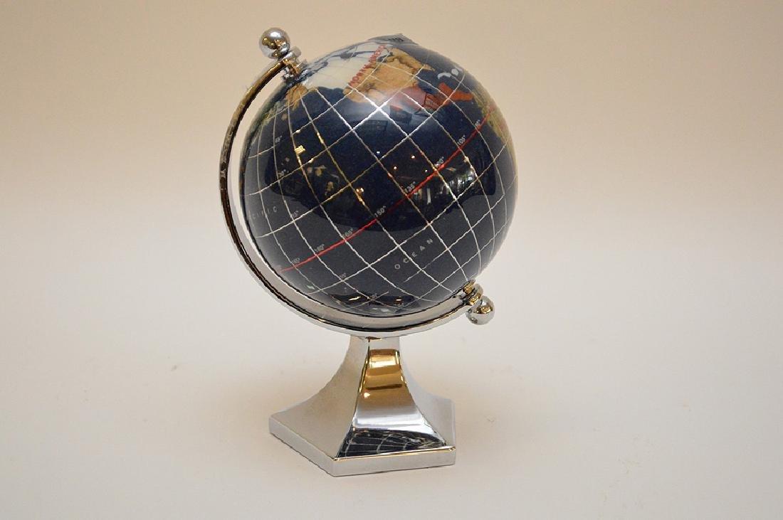 """Globe, 5"""" - 4"""