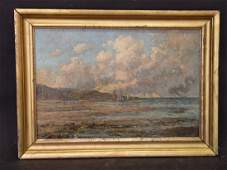 Attributed to: Joseph Henry Hatfield (CANADIAN,