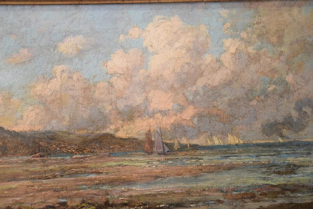 Attributed to: Joseph Henry Hatfield (CANADIAN, - 2