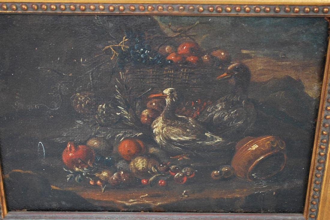 Follower of Frans Snyder (Snijders 1579-1657, - 3