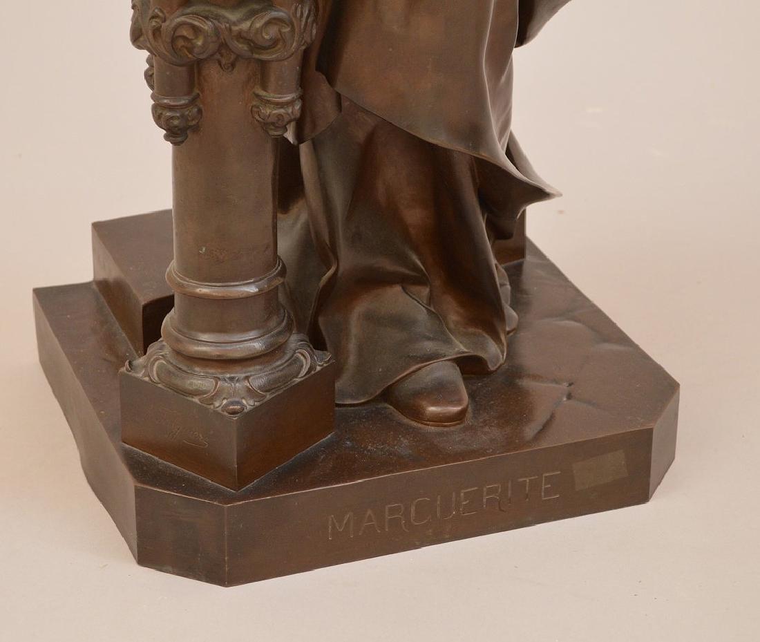 Alexandre Falguiere (France 1831 - 1900) Lg. Bronze - 3