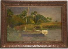 Attributed to: Frank Henry Shapleigh (American 1842 -