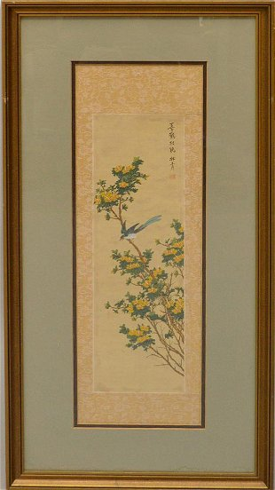 6eae83488820e Vintage Chinese Paintings for Sale & Antique Chinese Paintings