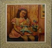 180: Ruth Tower Cravath, (1902-1986), American, born in
