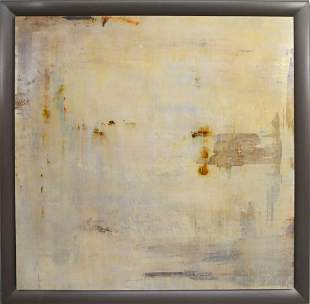 Dennis Carney (American Born 1960) Contemporary