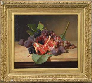 David Emile Joseph de Noter (BELGIAN, 1825–1892) Oil on