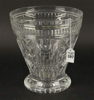 Waterford Crystal Millennium Collection Champagne