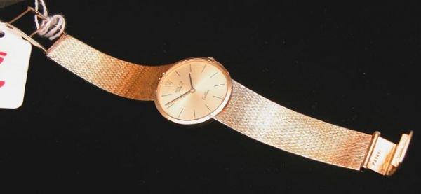 1010A: Rolex Watch