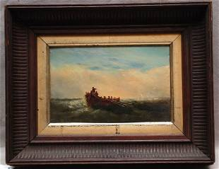 179: Attributed to Charles Henry Gifford (AMERICAN, 183