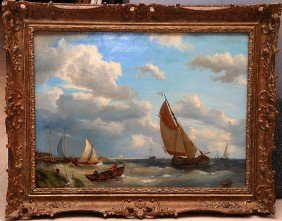 Attributed To Hermanus Koekkoek The Younger (DUTCH