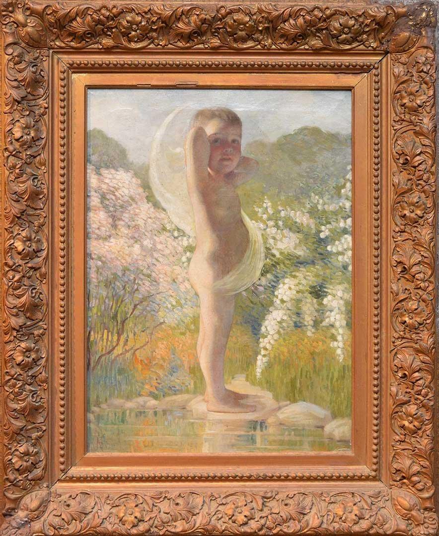 Katherine Wilhemina Fitchtner Swope (1868-1941