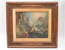 attributed to Jean Baptiste Pillement (FRENCH,