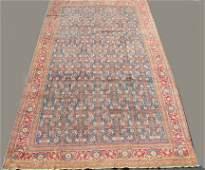 """Northwest Persian Antique gallery carpet, 14' 6"""" x 8'"""