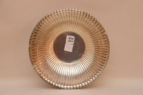 Reed & Barton Sterling Silver Bowl, 13ozt