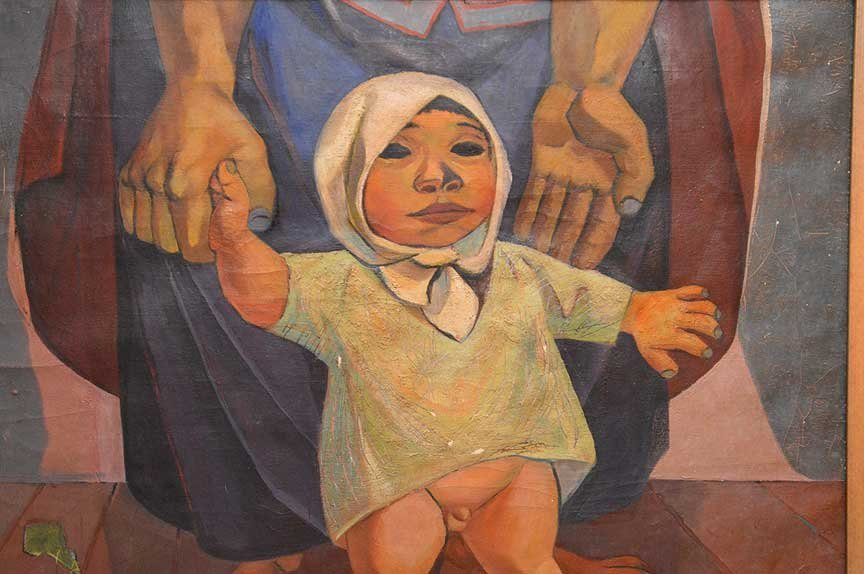 Eduardo Kingman (1913 - 1994) active/lived in United - 2