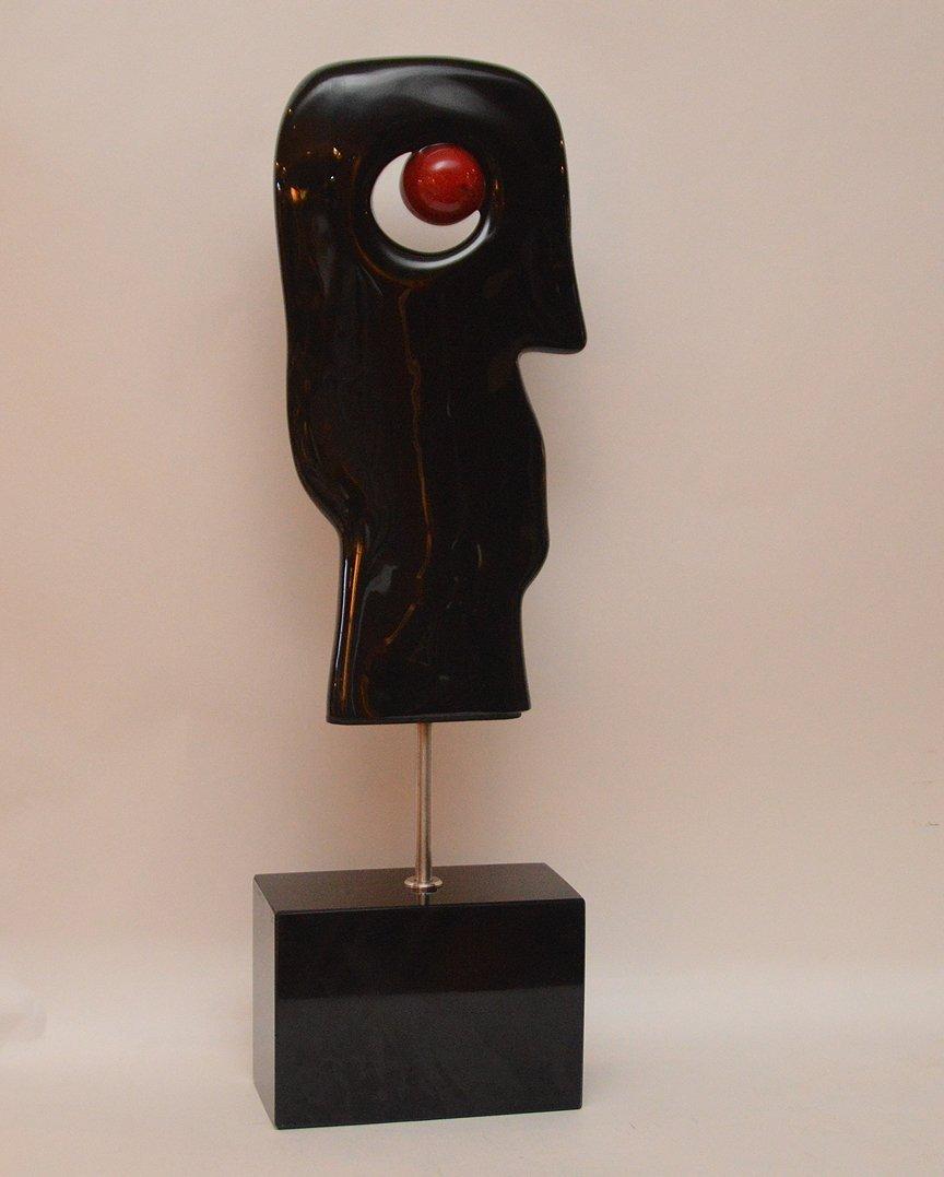 Luigi Benzoni (ITALIAN born 1956) Murano (Berengo
