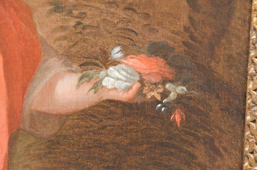 18th/19th Century Continental School, oil on canvas, - 3