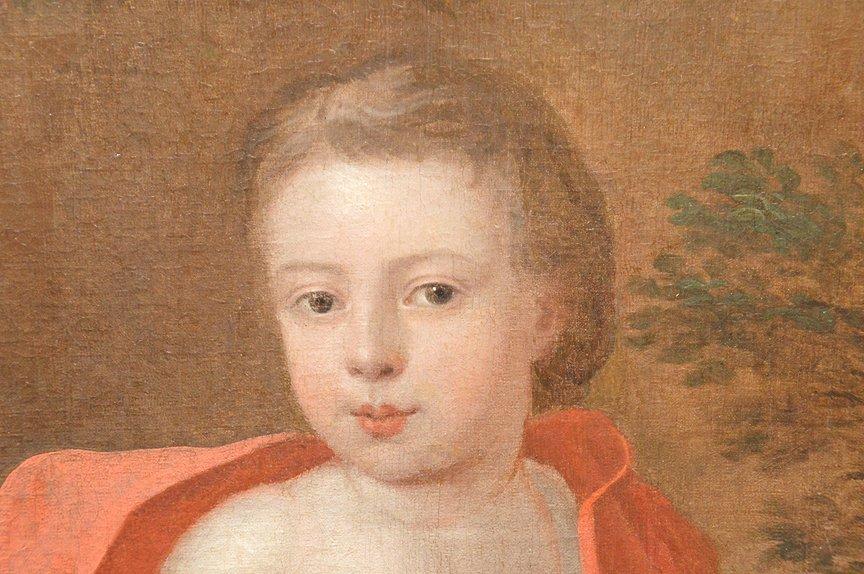 18th/19th Century Continental School, oil on canvas, - 5
