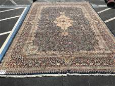 "Large Persian rug 16'7"" x 11'10"""