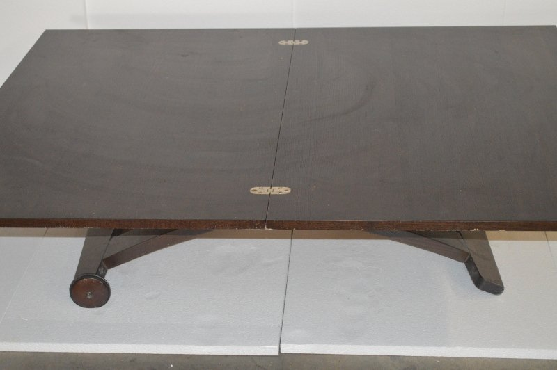 Wooden Fold Out Table