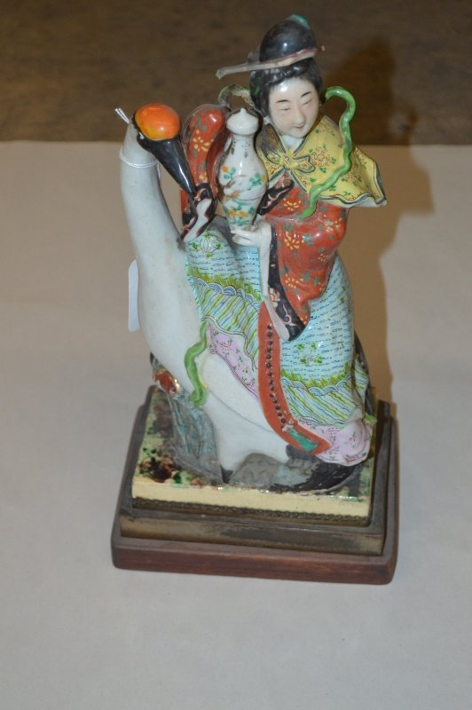 Asian Styled Sculpture