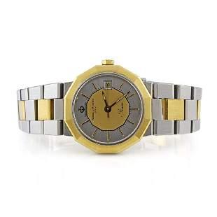 Baume Mercier Riviera Stainless Steel Watch