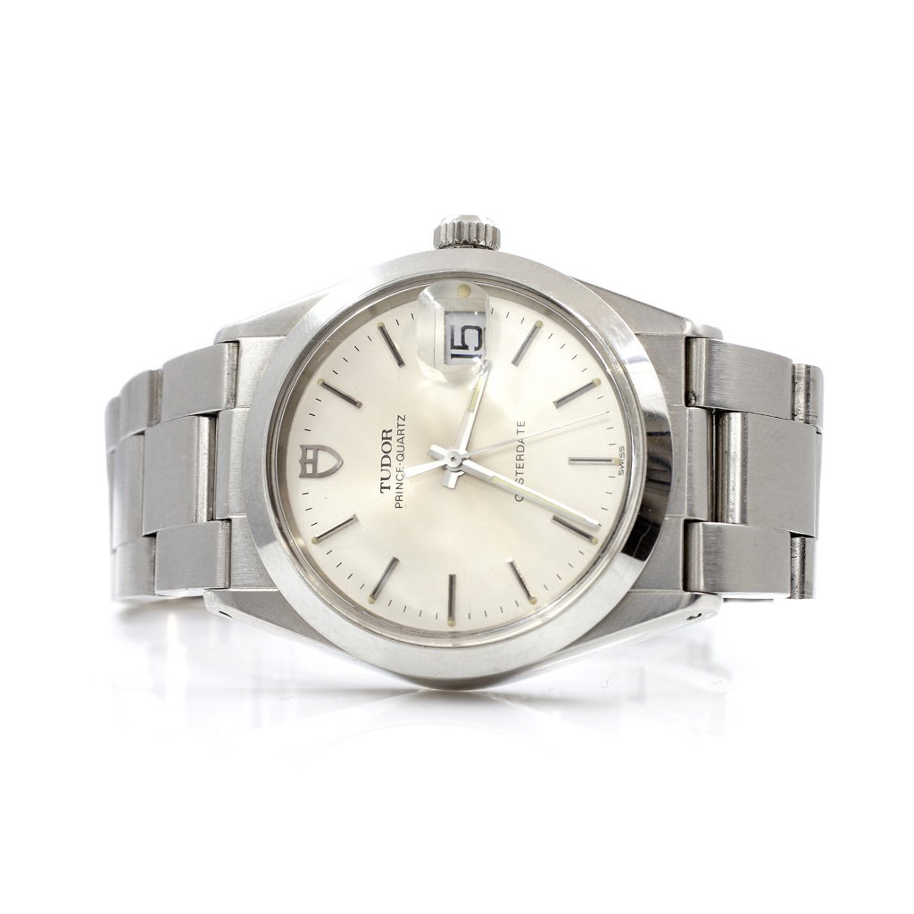 Tudor by Rolex Oyster Date Watch