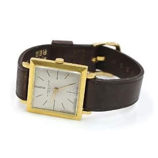 Audemars Piguet, 18k Gold Watch, Swiss
