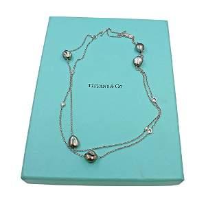 Tiffany & Co Necklace by Elsa Peretti