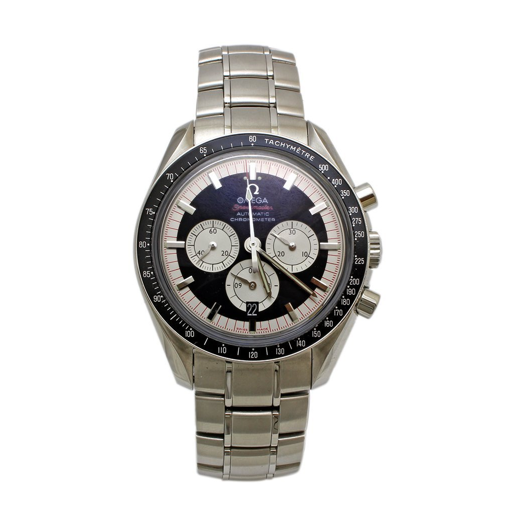 Omega Speedmaster Schumacher Legend Men's Watch