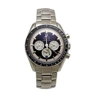 Omega Speedmaster Schumacher Legend Men's Watch