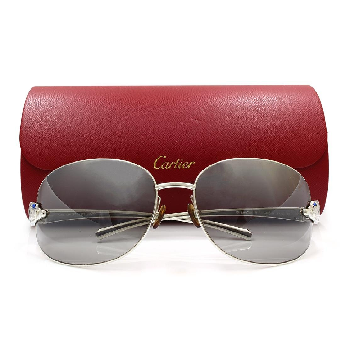 b9b282b0763 Cartier Panthere Sunglasses Price In India ✓ Sunglasses Galleries