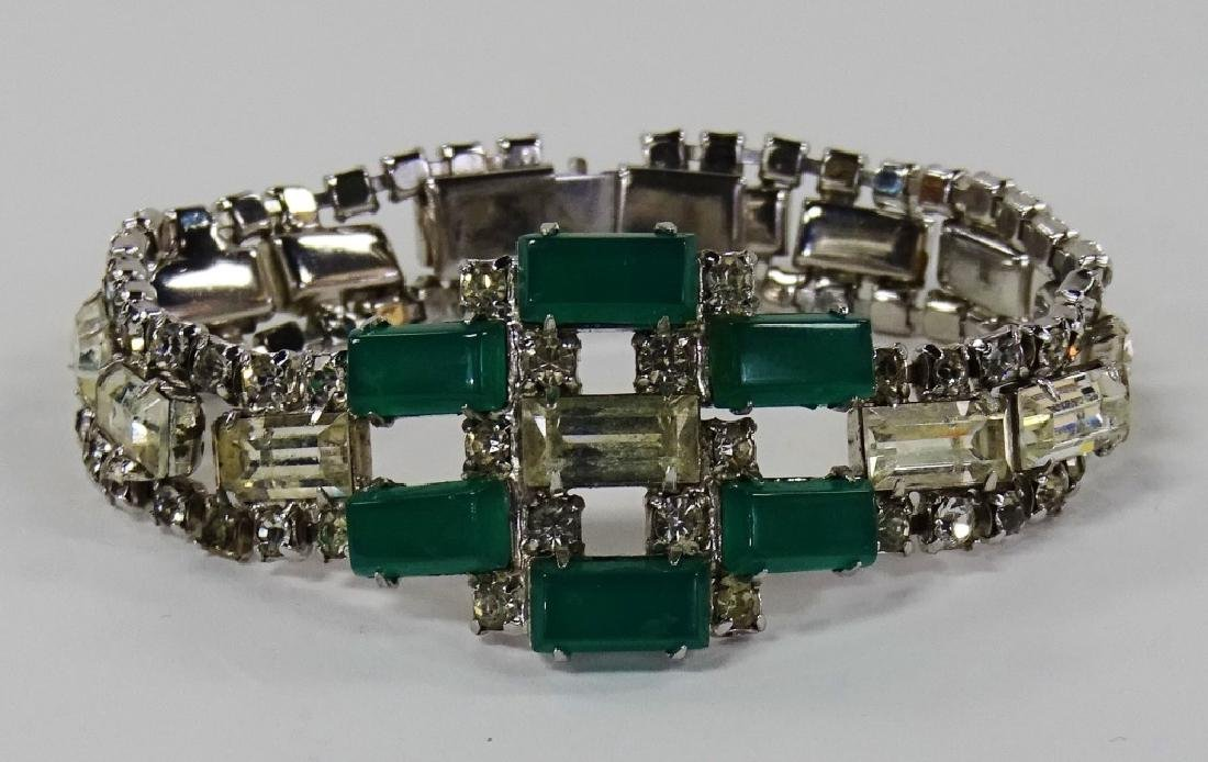 LADIES COSTUME JEWELRY BRACELET