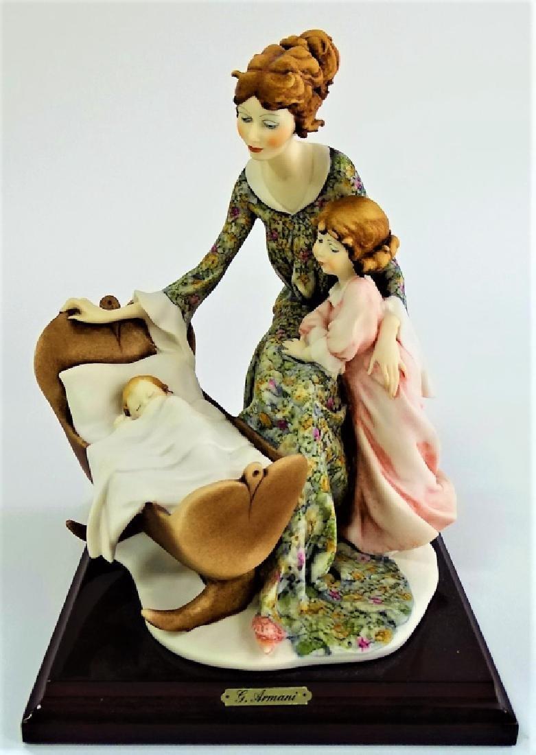 GIUSEPPE ARMANI 'MOTHER & CHILD'