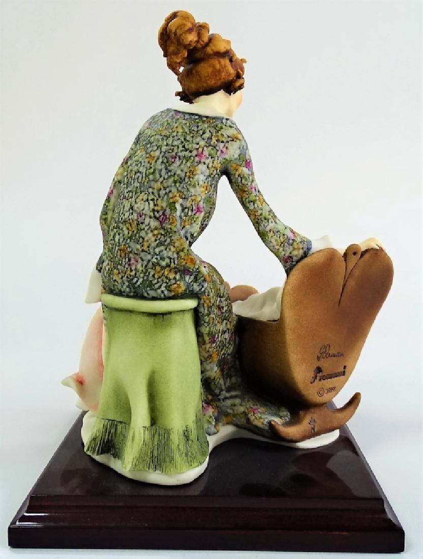 GIUSEPPE ARMANI 'MOTHER & CHILD' - 2