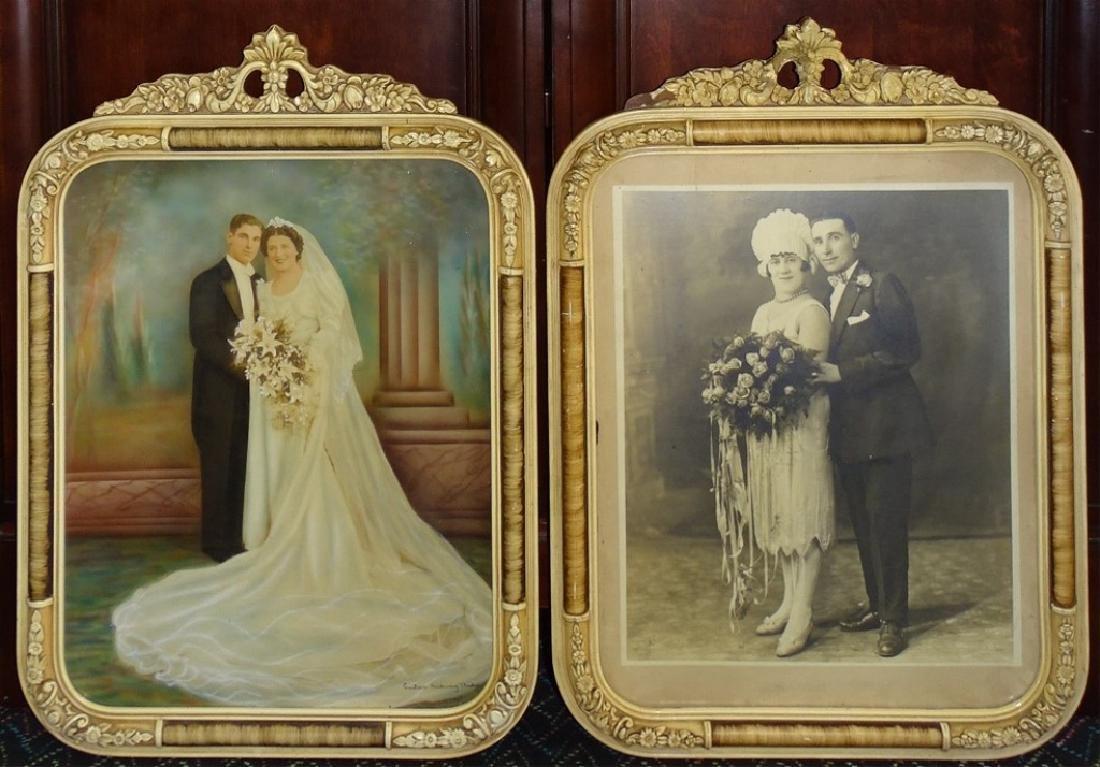 Antique ornately carved wood frames pr antique ornately carved wood frames jeuxipadfo Image collections