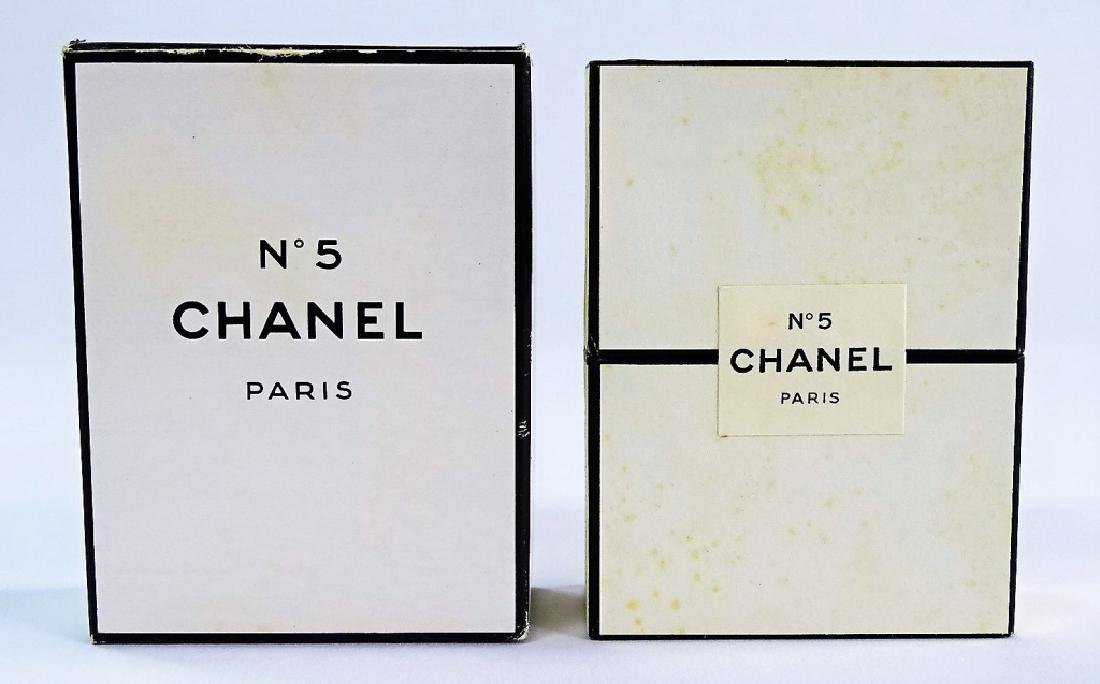 EXTRAIT 1OZ SEALED BOTTLE CHANEL NO. 5 IN BOX