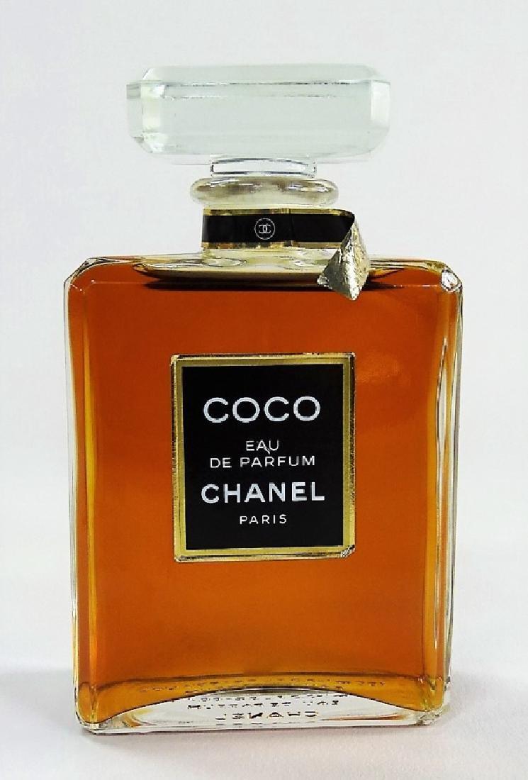 100ML BOTTLE 'COCO' PERFUME BY CHANEL-PARIS